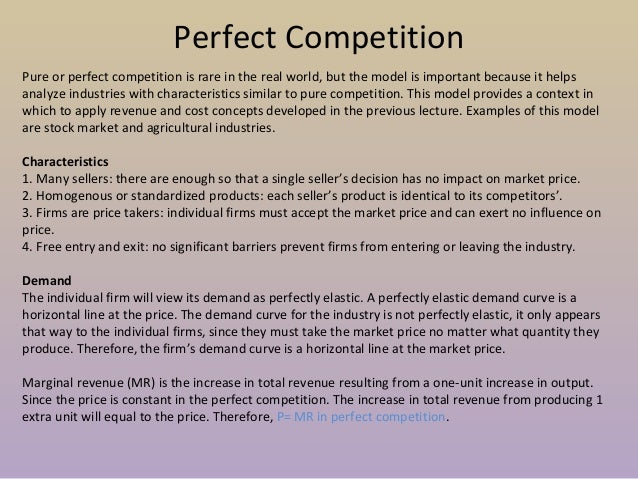 costs perfect competition monopolies monopolistic competition essay Monopoly, perfect competition and imperfect competition  monopoly, perfect competition and imperfect  perfect competition and monopolistic competition are.
