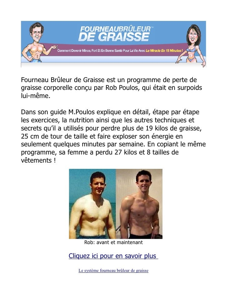 Fourneau Bruleur De Graisse pdf Slide 2