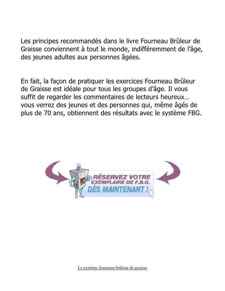 Fourneau Bruleur De Graisse pdf Slide 3