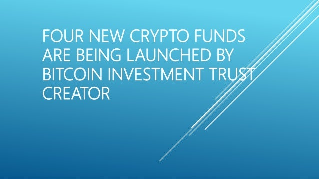 taimou crypto investment crypto investment trusts