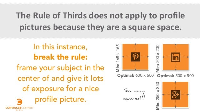 In this instance, break the rule:  frame your subject in the center of and give it lots of exposure for a nice profile p...