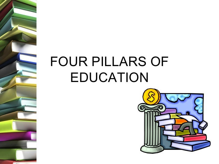 the four pillars of education The four pillars of destiny is an chinese astrological concept that a person's destiny or fate can be divined by the two sexagenary cycle characters assigned to their.