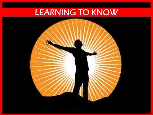 The 4 Pillars of Education Slide 3