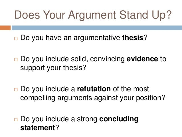 writing effective thesis statements hacker Helping students write effective thesis statements all writers have had, at some point, difficulty locating and confidently stating their point of view—in other words, difficulty composing a well-stated thesis.
