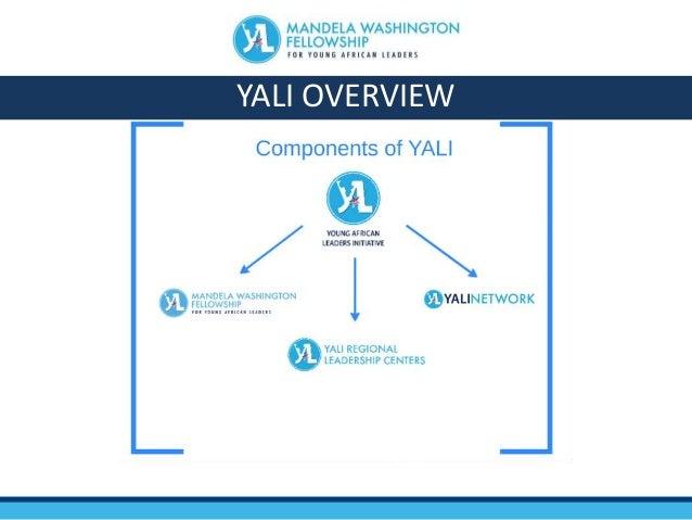 yali online courses