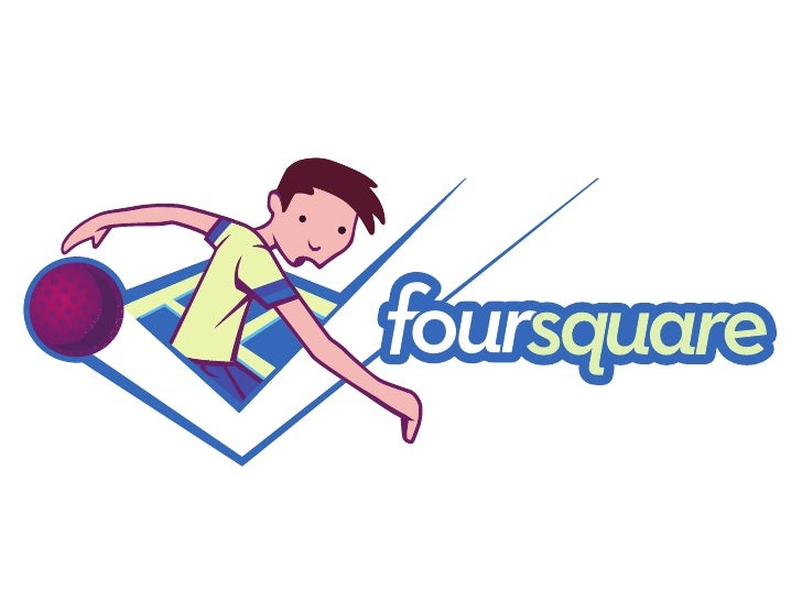 Dennis Crowley - Foursquare Slide 2
