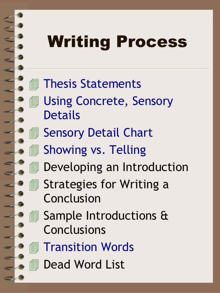 Transition Words & Phrases - Make Your Writing Smooth