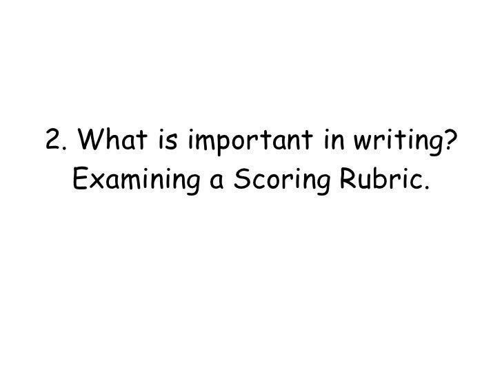 Four square writing