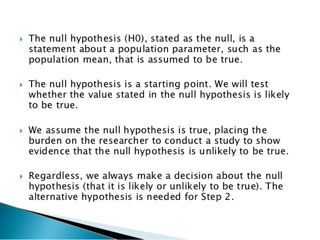 test of hypothesis on human resources 10 hypothesis testing (human) error purpose of hypothesis testing is to test the viability of the null hypothesis in the light of experimental data.