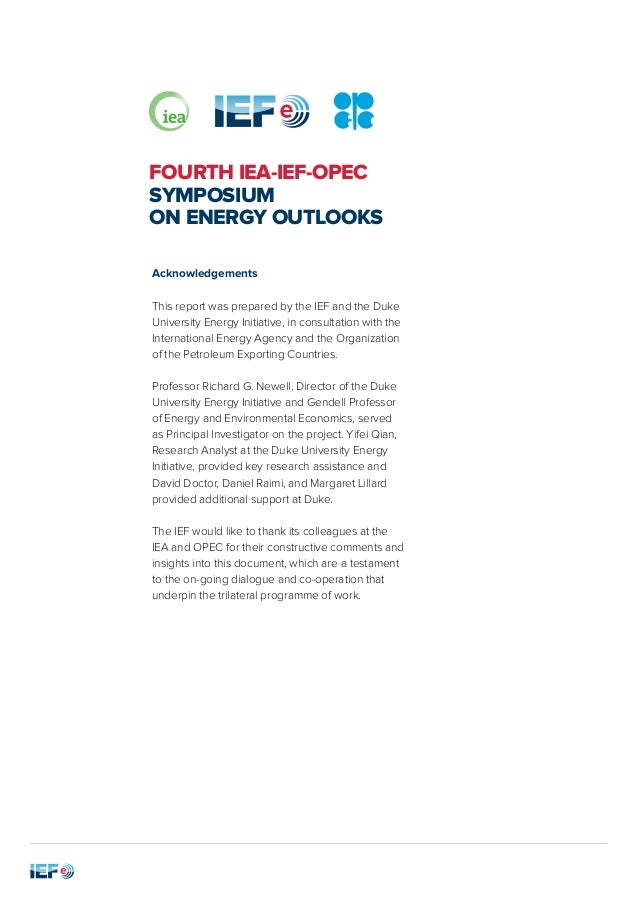 opec research paper Read johana's paper here  of arab petroleum exporting countries—or opec —placed an oil embargo against the united  research paper.