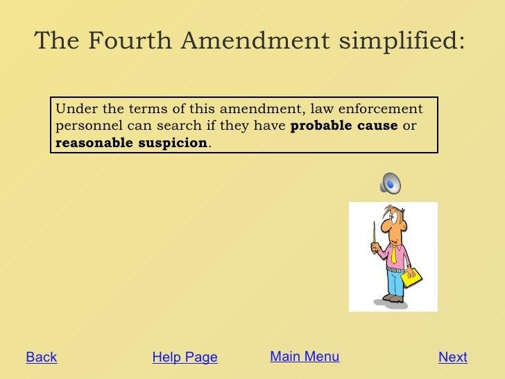 How NSA surveillance endangers the Fourth Amendment