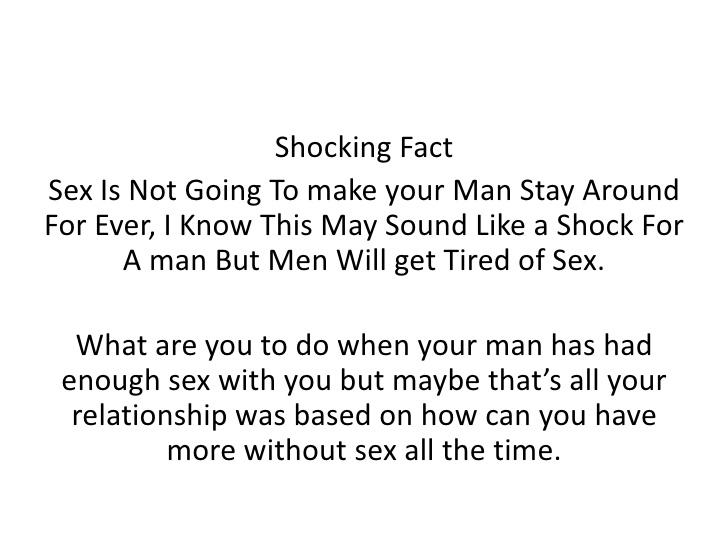 Make A Man Sexually Happy 54