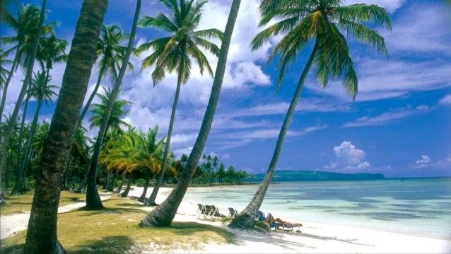 Four Tropical Islands (La Isla Bonita - Madonna)