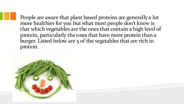 Four vegetables that have more protein than beef 3 workwithnaturefo