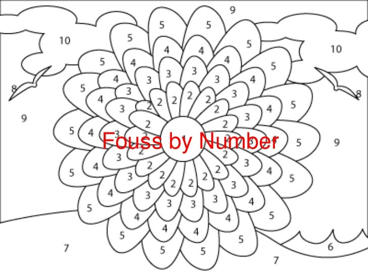 Fouss by Number<br />
