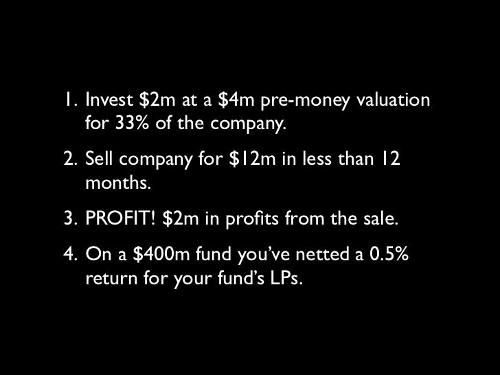 1. Look for investors who have founded and   ran a startup before.2. Look for investors with some of their own   money in ...
