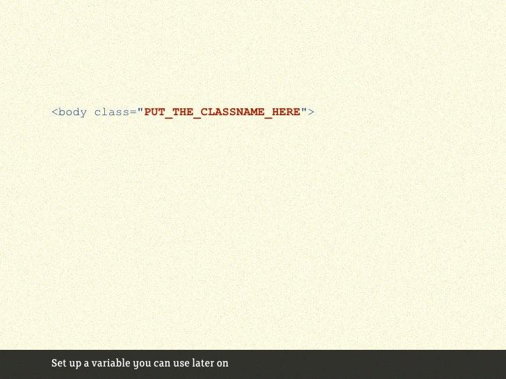 Wordpress Theme Development For Designers