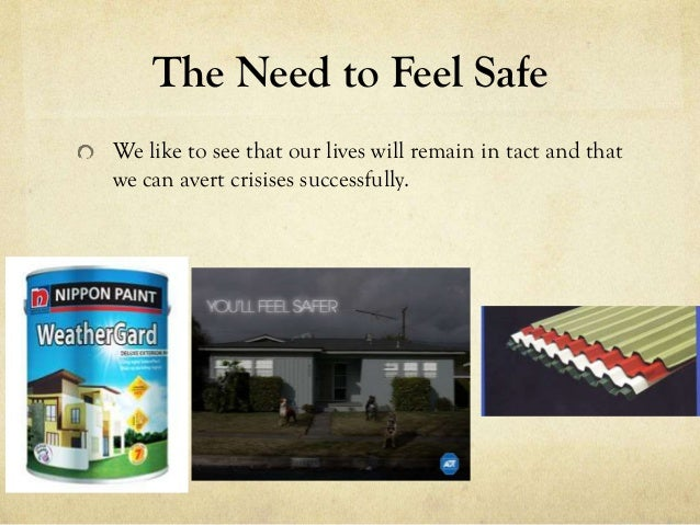 """chevrons advertisement appealing to the basic human needs Logos appeals include things like a discussion of basic human rights and freedoms a step-by-step argument about how slaves were not """"better off"""" in the """"care"""" of their owners historical traces of slavery in other civilizations."""