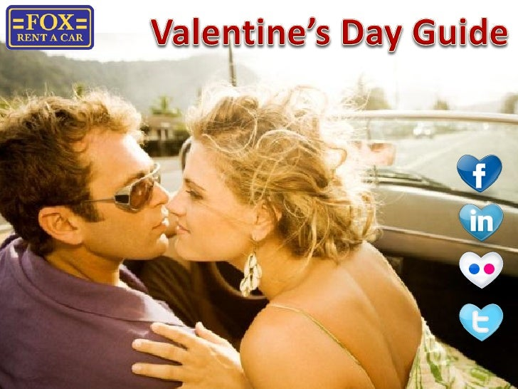 Fox Valentine\'s Day Guide