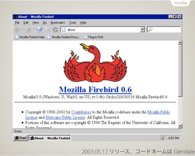 2003.10.15 リリース、コードネーム Indio