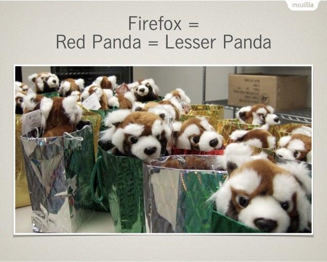 とある Mozilla の本社