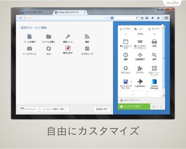 Firefox OS Trot