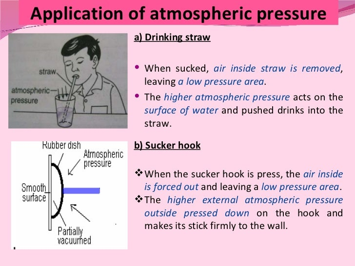 atmospheric pressure test questions For a given mass, as radius decreases, would atmospheric pressure increase, since surface gravity would increase i'm assuming that atmospheric.