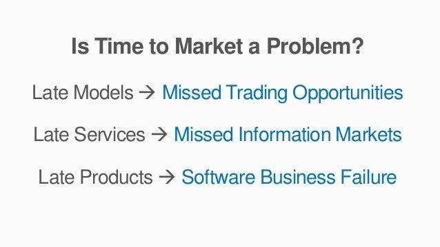 Trading system clojure
