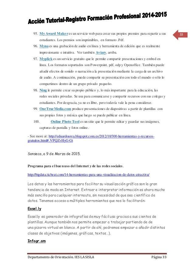 Cuaderno De Tutoría Para Alumnos De Ciclos De Formación