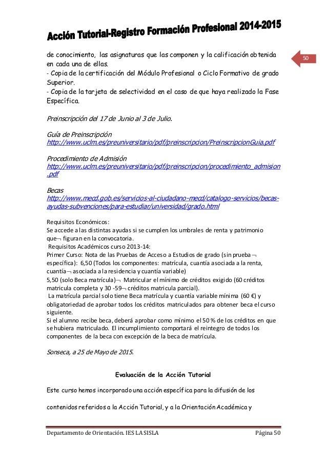 Cuaderno de Tutoría para alumnos de Ciclos de Formación Profesional d…