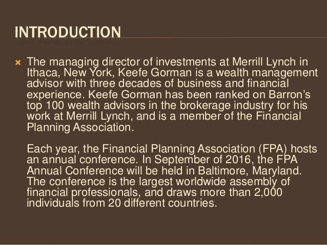 merrill lynch ithaca