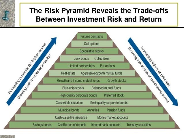 risk and return in investments essay Essay about overview about return on investment and economic value added.