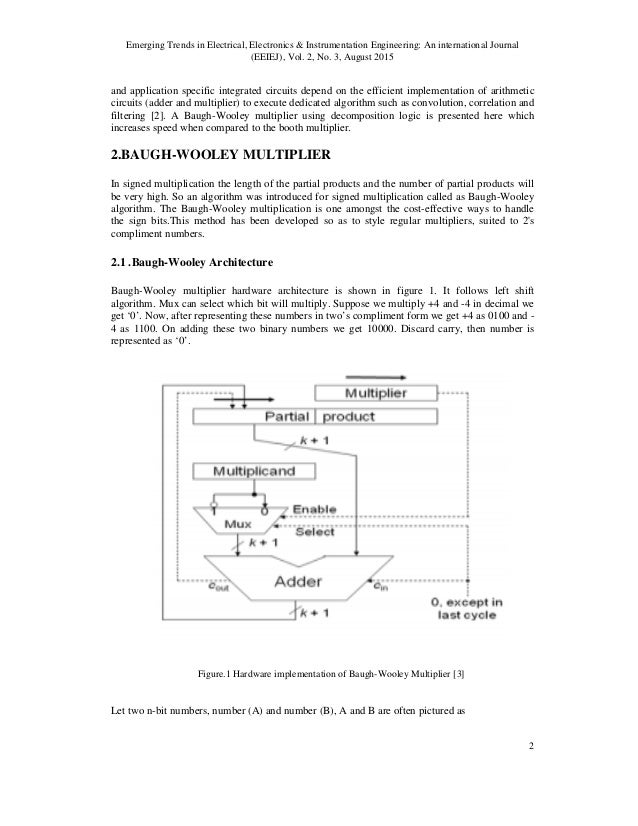 vlsi research papers 2013