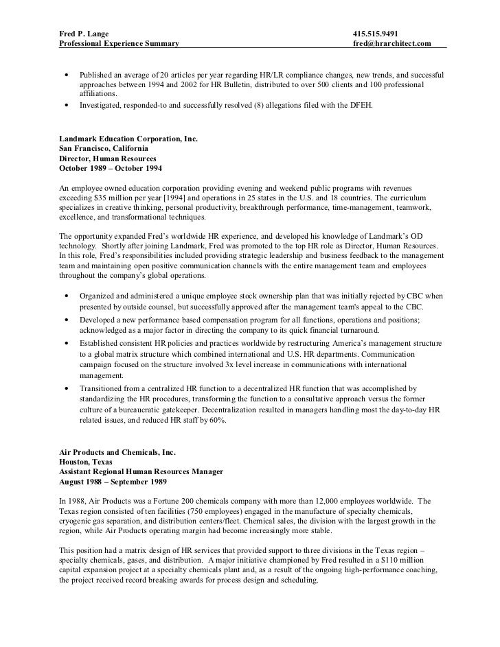 Amazing Articles On Resume Writing With Resume Writing Articles