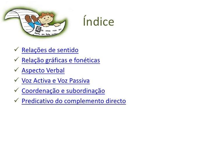 Português Slide 2