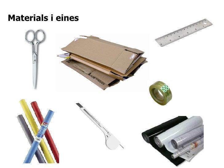 Materials i eines