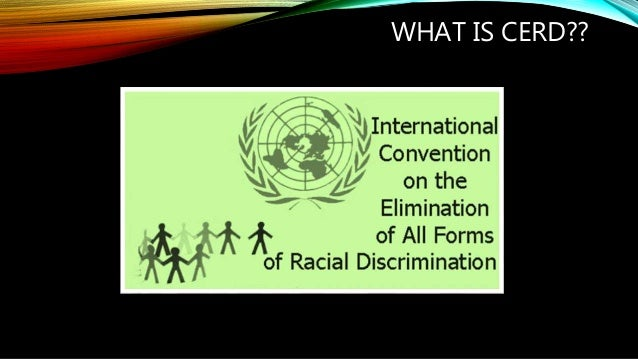 the convention on the elimination of The convention on the elimination of all forms of discrimination against women ( cedaw ) is an international treaty adopted in.