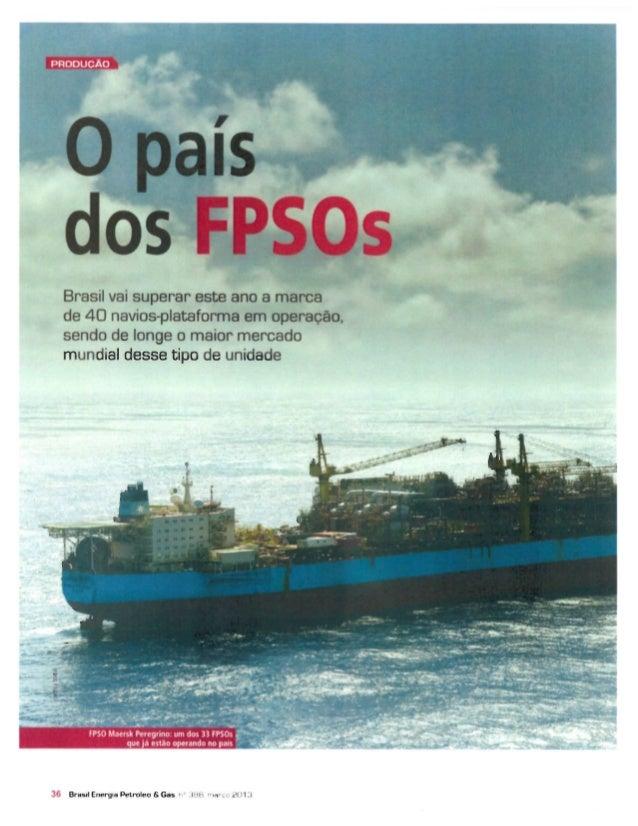 Fps os   brasil o país dos fpsos
