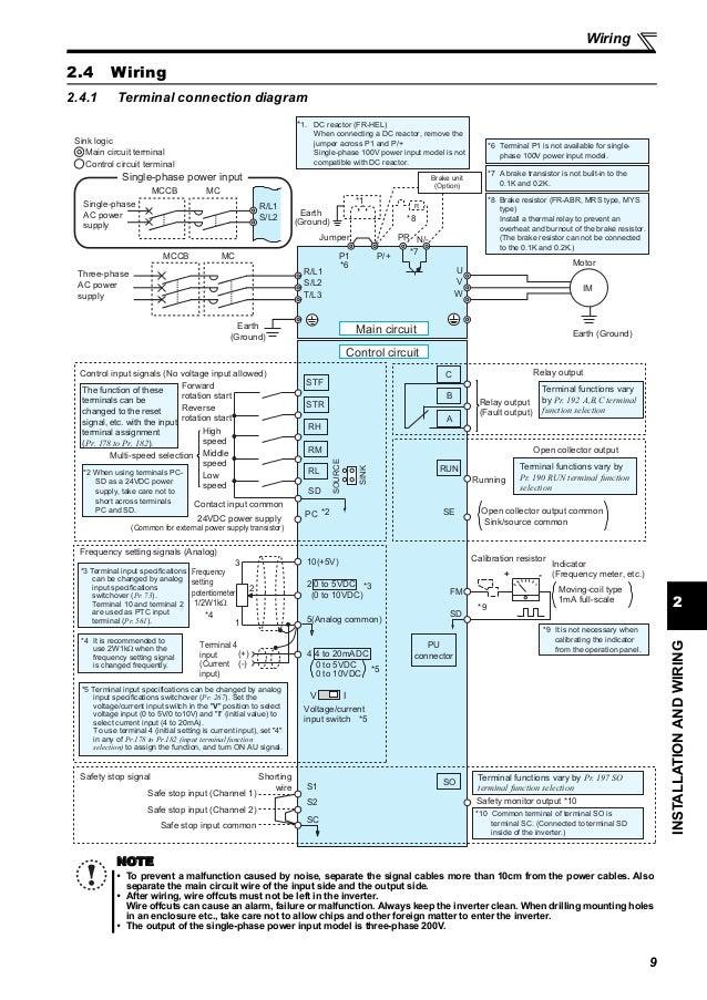 Mitsubishi D700 Wiring Diagram - Electrical Wiring Diagram House •