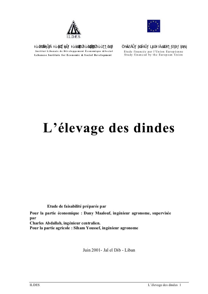 ﺍﻟﻤﺅﺴﺴــﺔ ﺍﻟﻠﺒﻨﺎﻨﻴـﺔ ﻟﻠﺘﻨﻤﻴـﺔ ﺍﻻﻗﺘﺼﺎﺩﻴـﺔ ﻭﺍﻻﺠﺘﻤﺎﻋﻴـﺔ    ﻫﺫﻩ ﺍﻟﺩﺭﺍﺴﺔ ﻤﻤﻭﻟﺔ ﻤﻥ ﺍﻹﺘﺤﺎﺩ ﺍﻷﻭﺭﻭﺒﻲ  Institut Libanais de Déve...