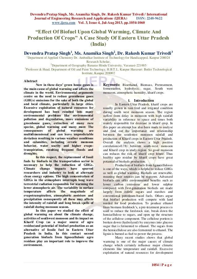 Devendra Pratap Singh, Ms. Anamika Singh, Dr. Rakesh Kumar Trivedi / International Journal of Engineering Research and App...
