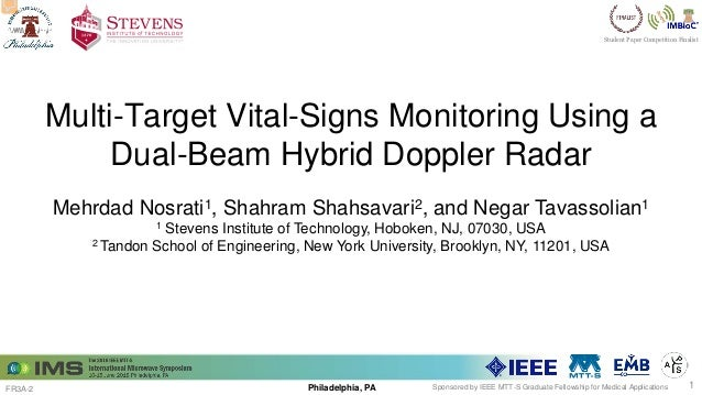 Multi-Target Vital-Signs Monitoring Using a Dual-Beam Phased