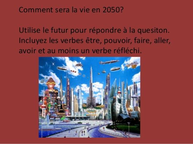 Fr4 wat3 - Comment sera le futur ...