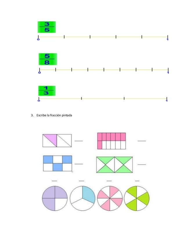 Fracciones Slide 2
