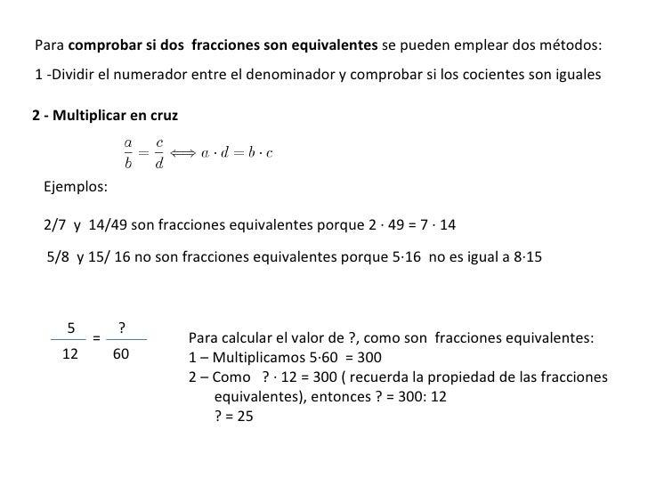 Fracciones teoria Slide 3