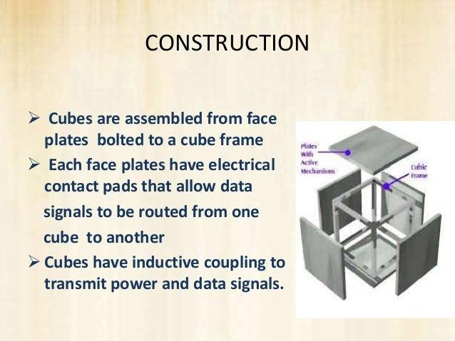 fractal robot ppt We provide latest electronics & communication ece seminar topics, presentation topics and advanced research topics ppt,seminar topic for ece pdf.