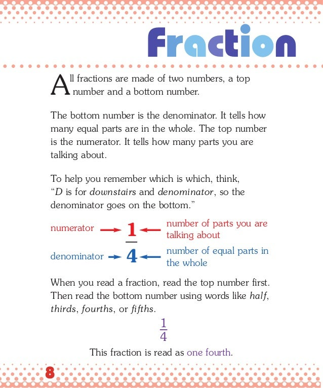 math worksheet : fractions and decimals made easy : Fractions Made Easy