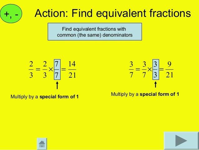 Number Names Worksheets fraction charts equivalent fractions : Equivalent Fractions 612 - fractions everything v21000 images ...
