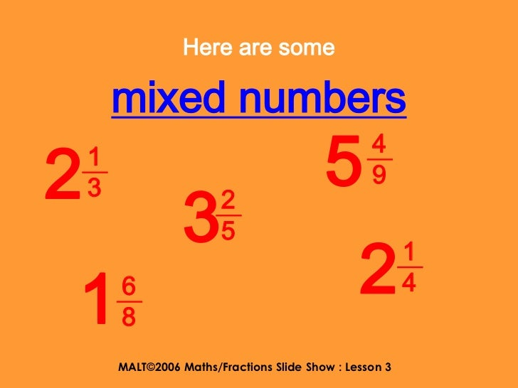 fractions lesson3 4