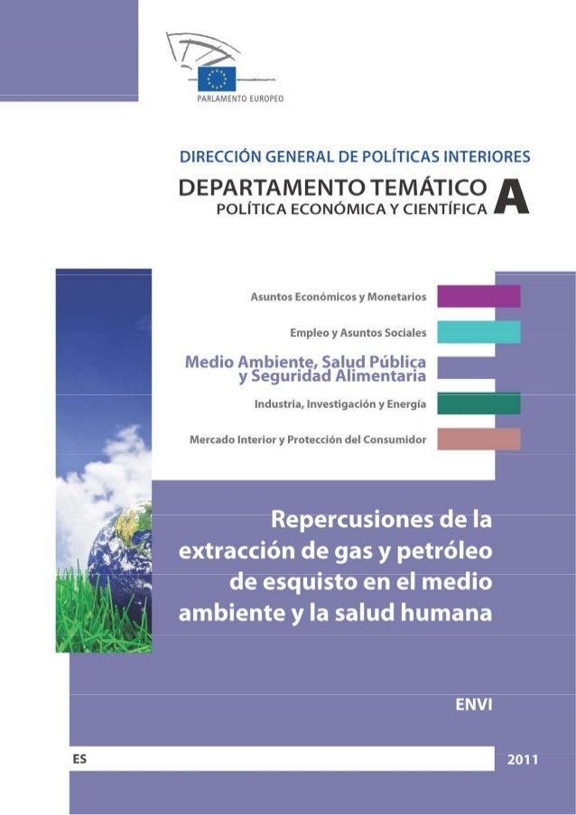 DIRECCIÓN GENERAL DE POLÍTICAS INTERIORES     DEPARTAMENTO TEMÁTICO A: POLÍTICA ECONÓMICA Y                     CIENTÍFICA...